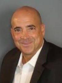 Joe Tamburo, branch vice president for Coldwell Banker Residential Brokerage