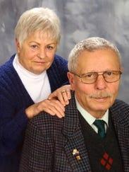 Gary and Catherine Kaiser
