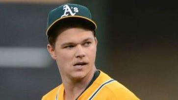 Sonny Gray is among the best pitchers David Ortiz ever faced