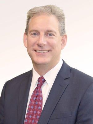 Graham Smith, HealthPlus
