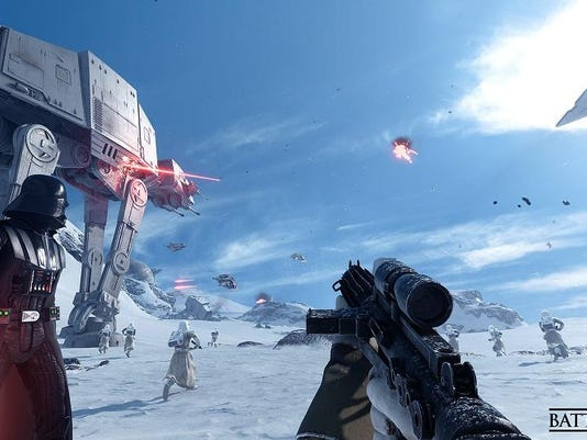 Game Review Star Wars_Atzl