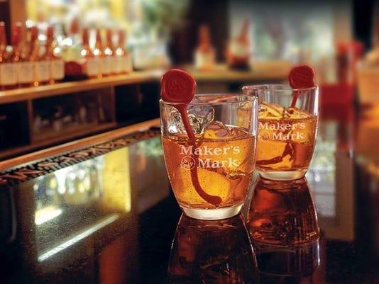 makers mark cocktails