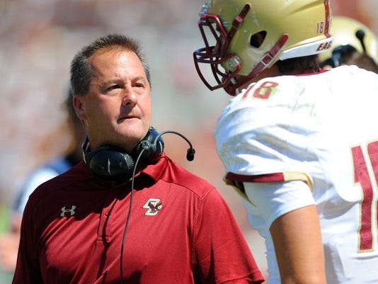 boston college todd fitch offensive coordinator jpg