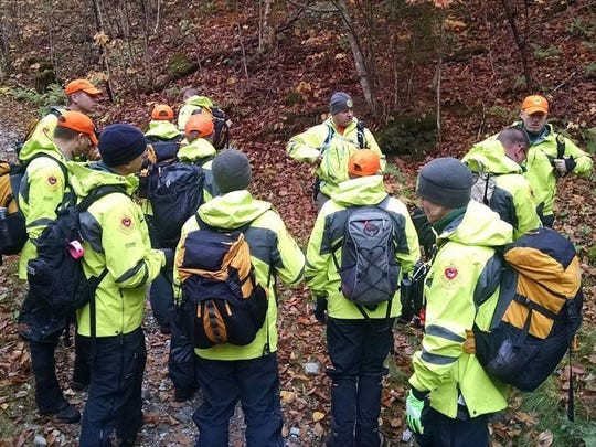 Vermont now has a statewide search and rescue coordinator