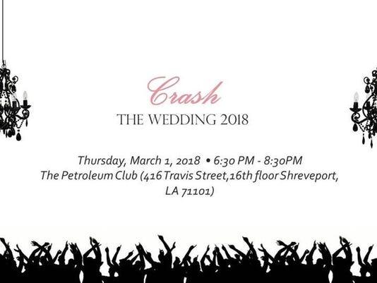 Crash Wedding