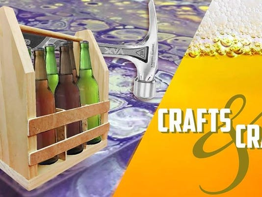 event_crafts and craft beers