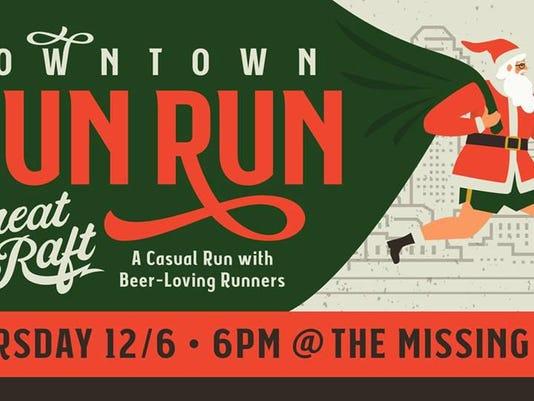 event-fun run