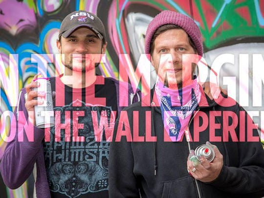 event-on the wall