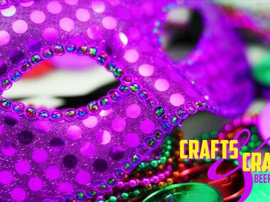 events-crafts beer