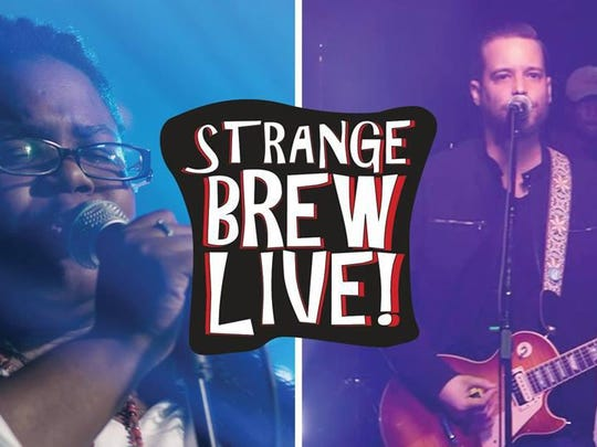 event_strange brew live