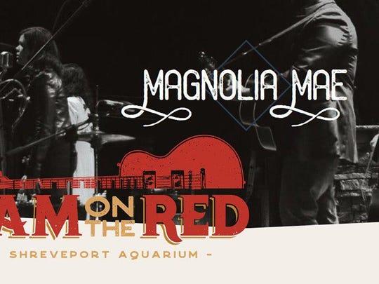 event_jam Magnolia Mae