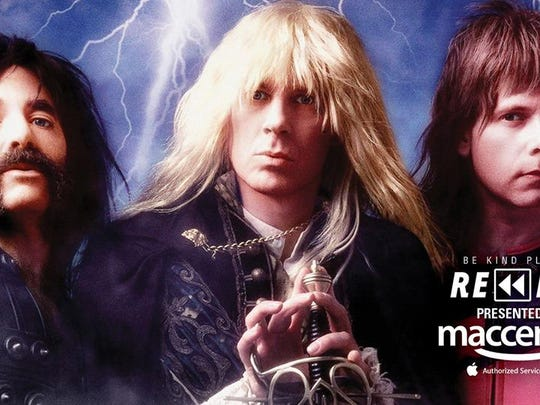 event-spinal tap