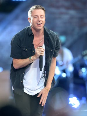 Macklemore and Ryan Lewis will perform their first Nashville concert Jan. 30 at the Grand Ole Opry House.