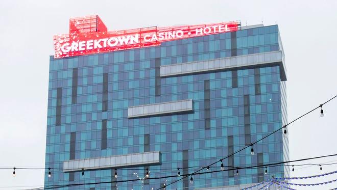 Greek town casino bankrupt casino close to jackson mississippi