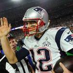 Roger Goodell upholds Tom Brady's four-game suspension