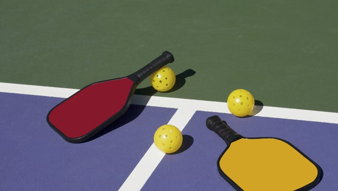 The Meadow Lark Country Club Pickleball Tournament is set for Oct. 10.