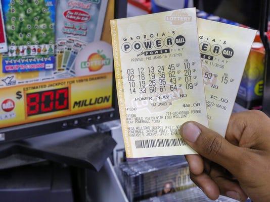 Eu Lotto