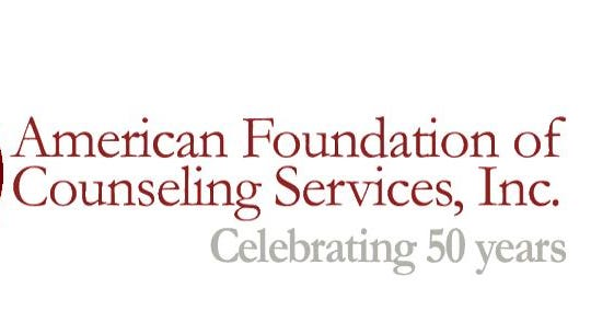 American Foundation of Counseling Services