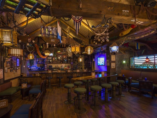 Disney drinks: 10 best bars at Walt Disney World
