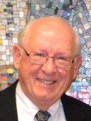 Richland County Engineer Tom Beck