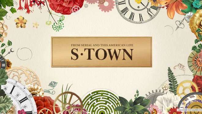 'S-Town' goes from investigating a rumored murder, to unearthing plenty of mysteries about a man's life and an Alabama town.