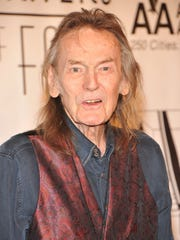 Gordon Lightfoot: Nov. 17, 1938.