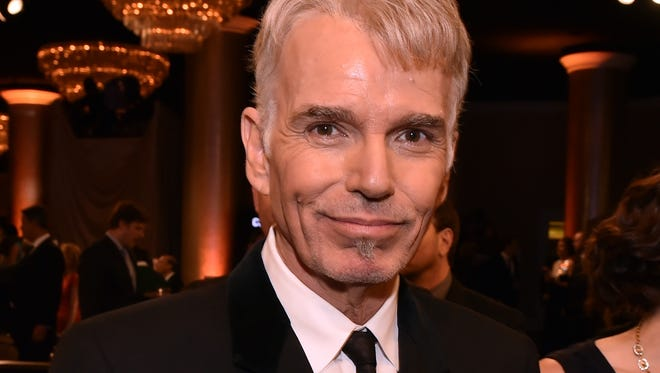 "Billy Bob Thornton, shown in June, was nominated for ""Fargo."""