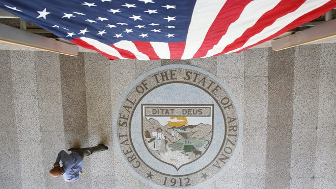 Arizona lawmakers on Wednesday will hold three public hearings on the state budget.