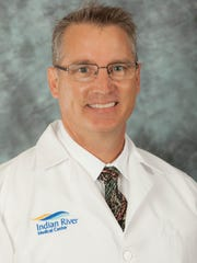 Dr. William Stanton, Indian River Medical Center