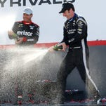 Podcast: Preparing for the IndyCar season finale