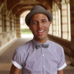 """""""American Idol"""" finalist rayvon Owen will perform July 18 at The Kentucky Center's Whitney Hall."""