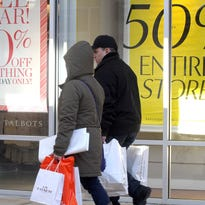 Here's the truth about Black Friday 'doorbusters'