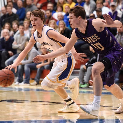 Crusaders overcome adversity to return to state