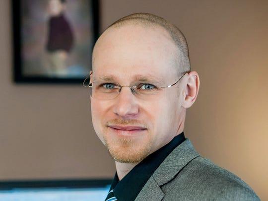 Jeremy Goldstien