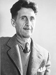 Writer George Orwell anticipated the rise of a Donald Trump-like administration in his novel, 1984.