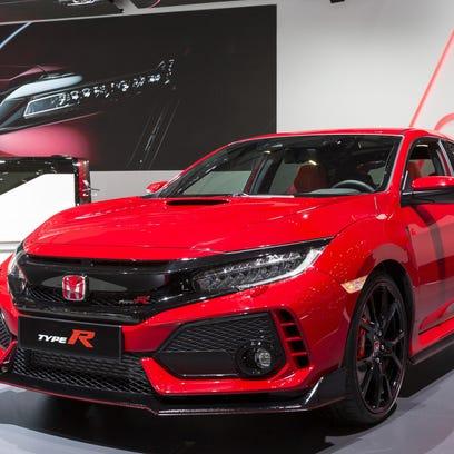 NY Auto Show: Payne's top picks
