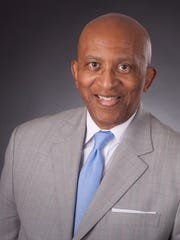 Rev. Dr. Alvin O'Neal Jackson