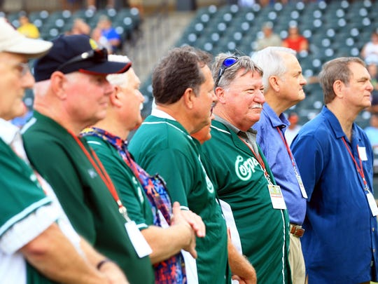 King won CCISD's first UIL state baseball title in