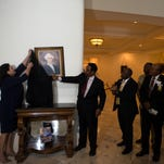 Horace King honored with permanent portrait at Alabama Capitol