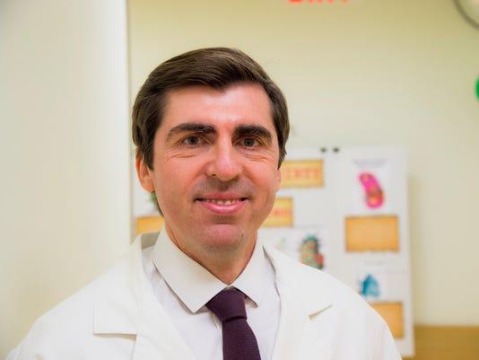 Dr. Vadim Gritsus