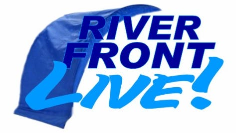 Port Clinton's Riverfront Live! concert series opens Friday June 1 at 6 p.m.  The concerts will continue every Friday until the first week of September.