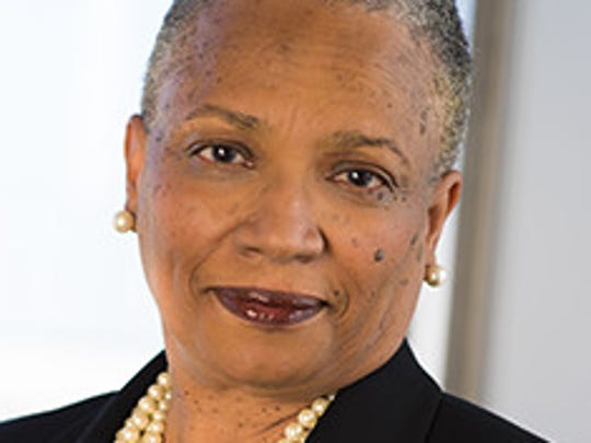 Rosalyn Willis has been hired as president of the Memphis-Shelby