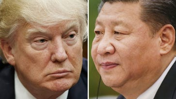 China's Xi to hold first meeting with Trump at Mar-a-Lago in April