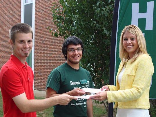 community bank scholarships smaller