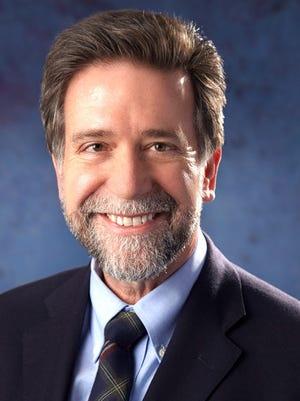 Criminal defense attorney Raymond Dall'Osto of Milwaukee.