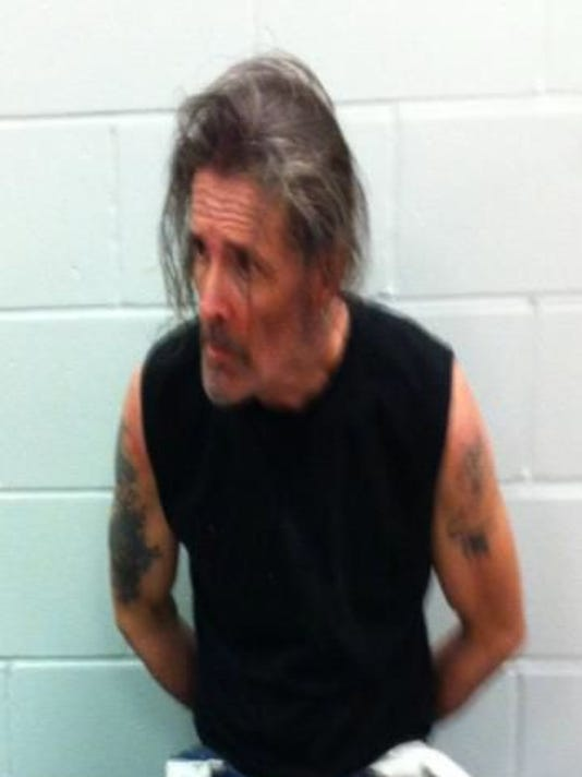Tennessee fugitive arrested in Brevard