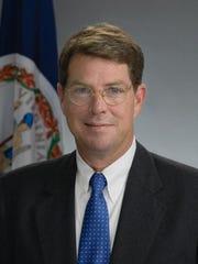 Virginia Sen. Richard Stuart