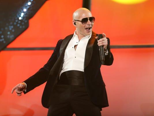 AP ESP-MUS LATIN AMERICAN MUSIC AWARDS A FILE ENT USA CA