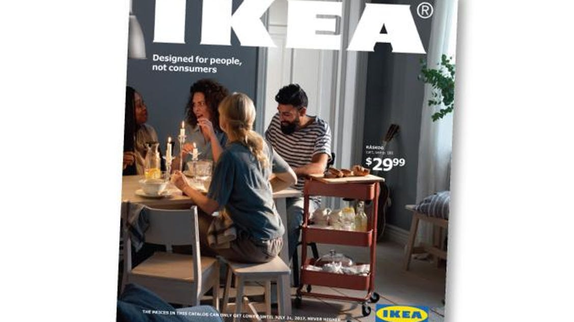 Ikea Starts Wedding Birthday Registry