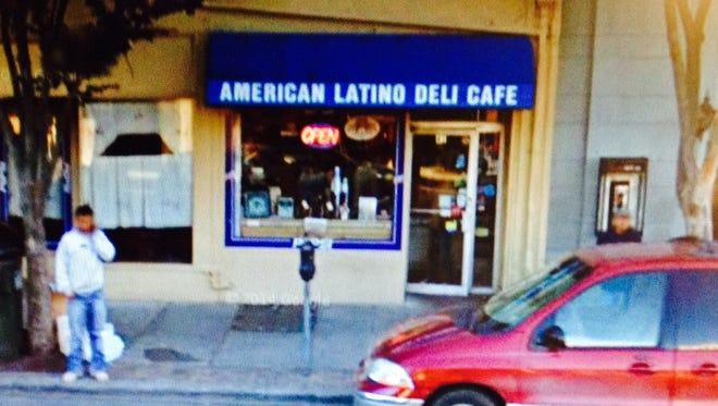 American Latino Deli Cafe in Mount Kisco